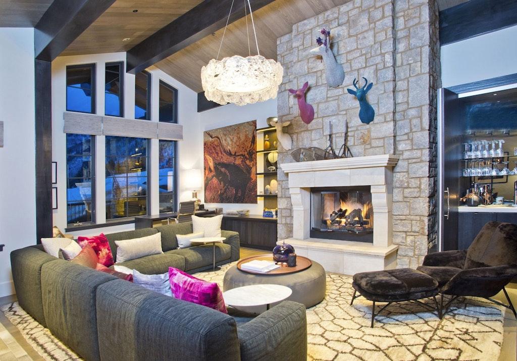 Lodge at Vail Chalet