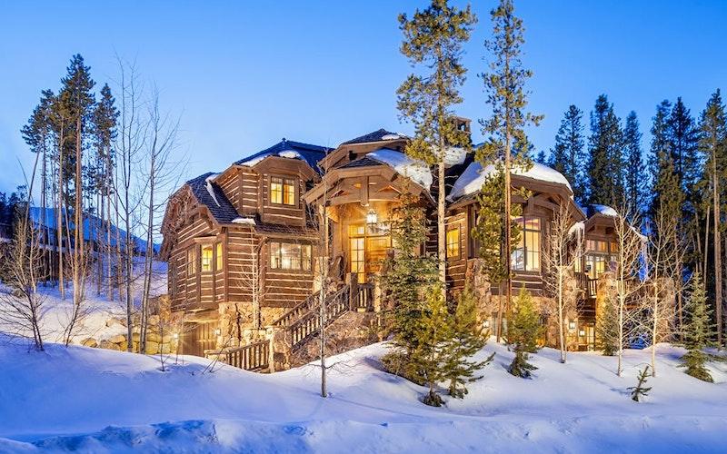 Ski Bridge Lodge